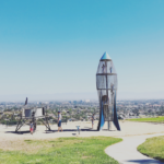 ロサンゼルスの公園 子供と遊ぶSunnyのおすすめ!景色が最高!South bayエリア☆