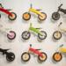 アメリカの自転車 子供用18インチ 身長120cmの息子くんベストサイズ!