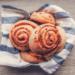 アメリカの強力粉おすすめ&ドライイーストおすすめ!美味しいパン作りは材料から♪